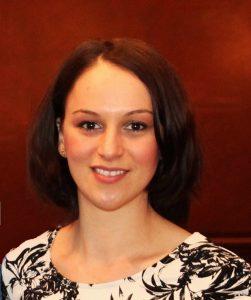 Alina Marculetiu