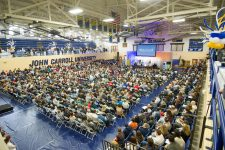 Class of 2022 Celebration @ John Carroll University | University Heights | Ohio | United States