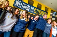 Admitted Student Celebration @ John Carroll University | University Heights | Ohio | United States