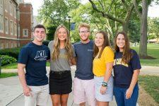 Spring Open House @ John Carroll University | University Heights | Ohio | United States