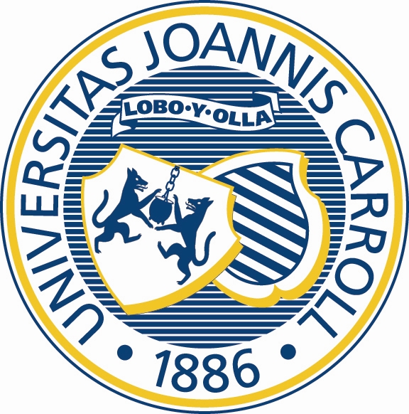 John Carroll University Seal