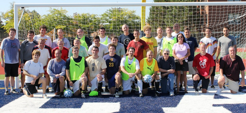 Alumni Game Photo Gallery