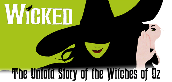 Wicked - Header