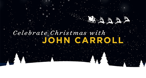Christmas and Holiday Celebration