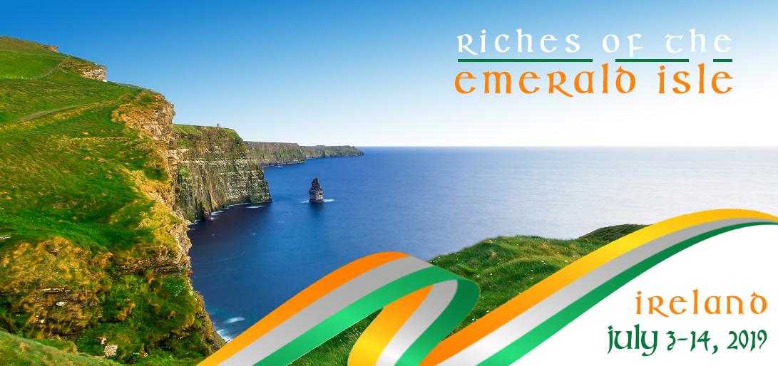 Ireland Travel Program
