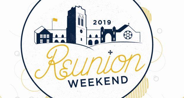 Reunion Weekend 2019