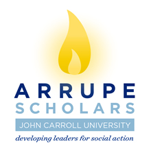 Arrupe Scholars Logo