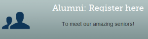 Alumni registration