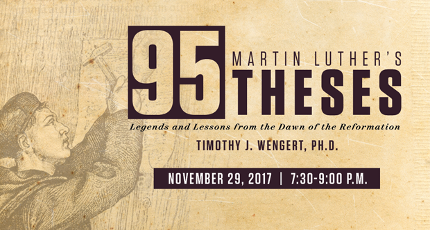 Reason martin luther posted 95 thesis