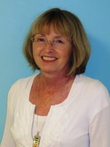 Gail Roussey