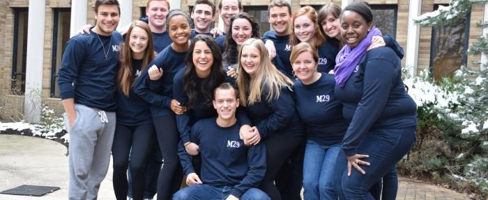 M29-Sat team photo