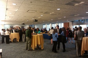 Student and Employer Networking Event