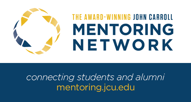 John Carroll Mentoring Network