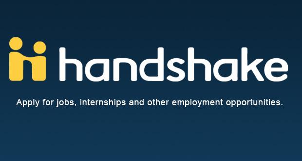 Handshake - a Career Networking Platform