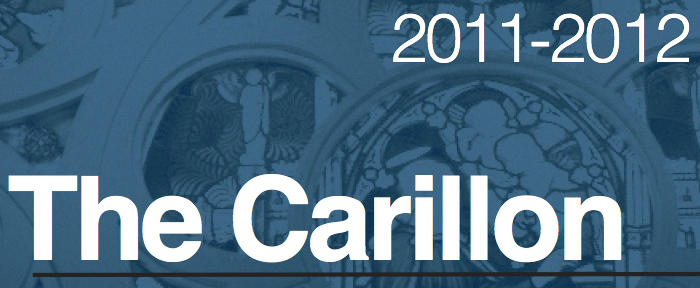 carillon2012cover