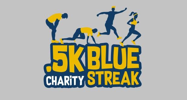 JCU .5K Charity Run