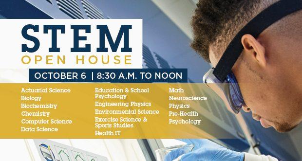 STEM Open House