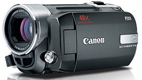 Canon FS11 Digital Video Camcorder