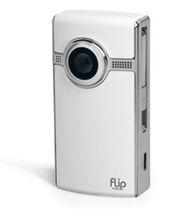 Flip Video UltraHD Camcorder