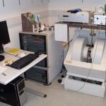 Bruker Electron Spin Resonance (ESR) Spectrometer w/ liquid helium capability