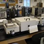 PTI QuantaMaster Dual-emission Spetrofluorimeter