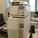 Waters HPLC System with Dual Wavelength Absorbance Detector