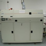 Fisons Instruments VG PlasmaQuad ICP-MS Spectrometer