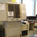 Phillips PW3710 X-ray Powder Diffractometer