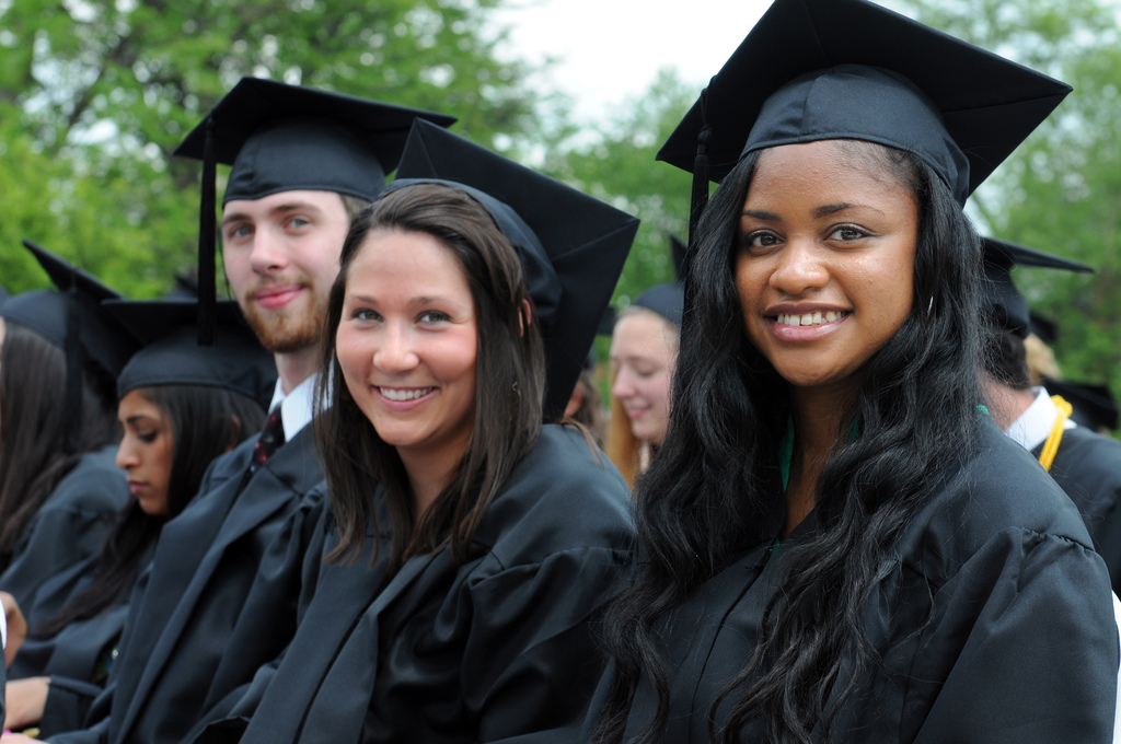 Frequently Asked Questions – Commencement