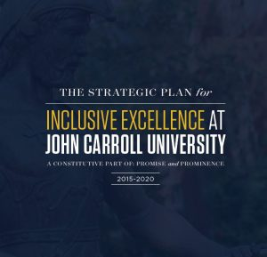 Cover of Strategic Plan for Inclusive Excellence - click to download full PDF file