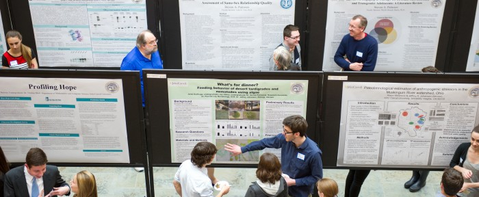 Poster session 2014 banner img