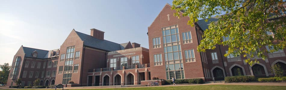 Dolan Center for Science & Technology