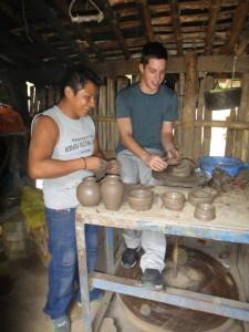 Tyler Pottery