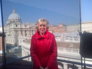 Roma-Mary Ann Ahern