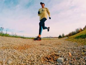 Cross Country Edgewater Run