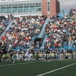 JCU Football