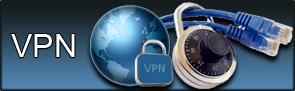VPN button