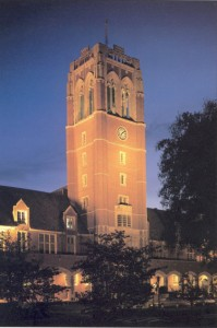 Administration Building (Grasselli Tower), John Carroll University