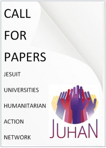 JUHAN 2015 Call for Papers Border