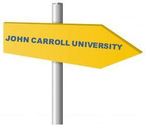 Directional Sign JCU