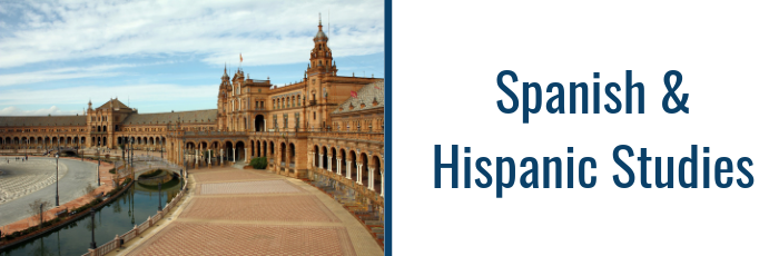 Spanish and Hispanic Studies