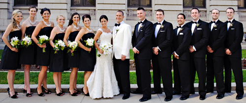 Jason soltis wedding