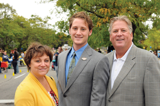 29 JCU Homecoming 2010