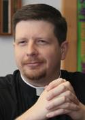 Fr. Pfeiffer