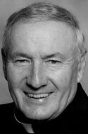 Rev. Msgr. Kenneth Uram, 81, of Steubenville, died Mar. 8, 2014.