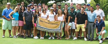 Many alumni from our class attended the Bill D'Antonio Classic.
