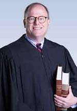 Judge Redford