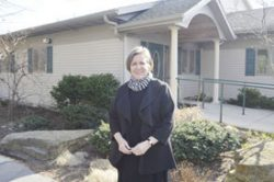 Jeanne Ann Cannon is the new executive director of the Dunebrook Child Advocacy Center in Michigan City, Indiana.