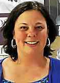 Lisa Deliz is new principal at Vermilion High School in Ohio.