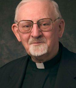 Fr. Kolvenbach SJ